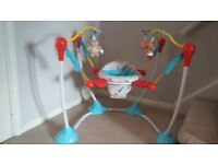 Baby Jumperoo / Bouncer