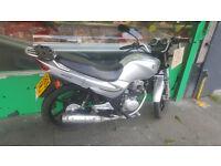 Honda Sym 125 cc