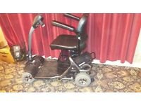 liteway mobility scooter for sale