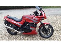 Kawasaki GPZ 500s - Low Mileage, Ideal winter bike/first bike/commuter bike
