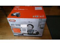 Vax Air Silence Pet new, unopened vacuum cleaner