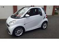 Smart four two passion mhd softouch