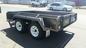 BOX TRAILERS BY BUILT TOUGH! Adelaide CBD Adelaide City Preview