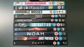 DVD BUNDLE. Christmas stocking filler