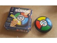 Vintage game of Simon 1970's