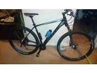 Cube Aim Sl 29er mountain bike