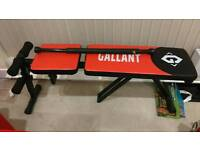 3 in 1 BENCH AND PULL UP BAR