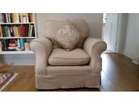 High quality Laura Ashley armchair