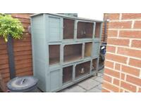ANIMAL HUTCH FOR SALE