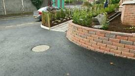 Pavers/groundworkers