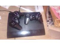 Super slim sony PS3!!