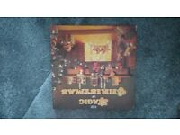 Great condition Christmas Vinyl
