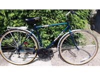 GIANT X500 TOWN & COUNTRY COMMUTING BIKE