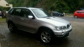 Bmw x5. Px welcome