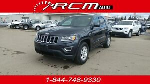 2014 Jeep Grand Cherokee SUV 4x4 8 SPD Transmission MANAGER'S SP