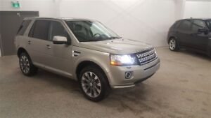 2014 Land Rover LR2 - Leather| Dual Roof| Remote Start| Backup C