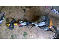 ryobi touch start petrol ⛽ strimmer spares and repairs