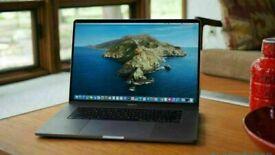 SIX CORE 16' Apple MacBook Pro TOUCHBAR 2.6Ghz i7 16GB 500GB SSD Logic Pro X Media Encoder FCPX