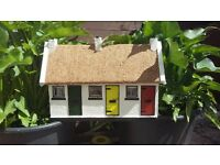 HANDMADE COTTAGES AND HOUSES FOR SALE