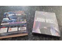 John Wick 2 - DVD