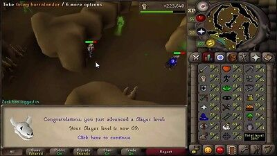 Power Leveling Any Skill Service Guide Runescape Osrs  1 Trusted Rs Seller