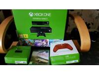 Xbox One 500GB Kinect Bundle