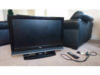 32inch LG Flatscreen TV