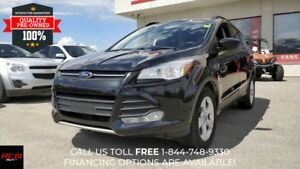 2014 Ford Escape - AWD SUV - $137 B/W