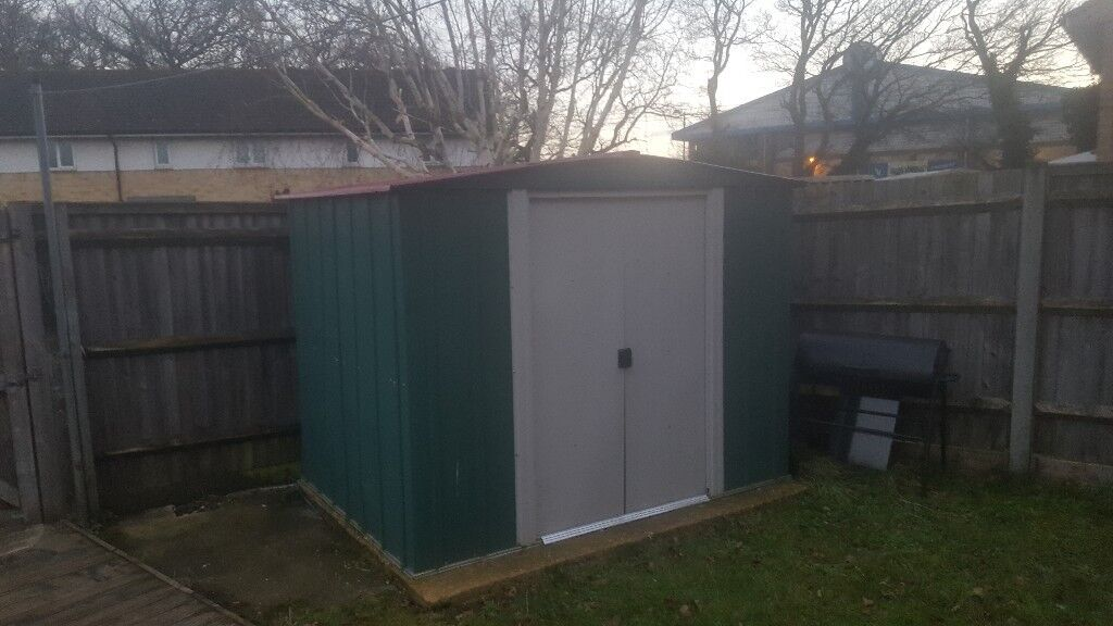 Shed for sale £130 Bargain