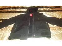 Luke Jacket Medium