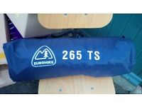 3 persons tent Eurohike