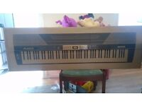 Alesis coda 88 key digital piano