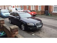 Audi a6 2.0tdi for sale or swap