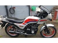 Kawasaki gpz zx550 -a