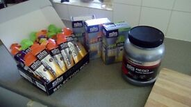 Sis (science in sports ) isotonic energy gels