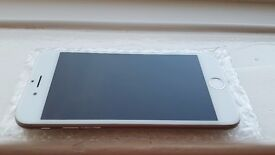 Apple iPhone 6 128GB Silver O2/Tesco/Lyca/Gifgaff/GTMobile in Good condition Strictly no offers