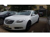 VAUXHALL INSIGNIA SRI 2.0 - 160 BHP - EXCELLENT CONDITION INSIDE & OUT!