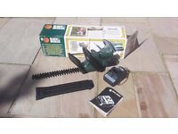 Black and Decker Cordless Hedge Trimmer
