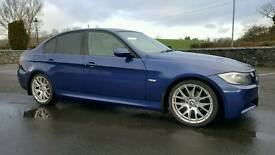 BMW 3series Msport