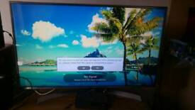 "LG 49"" UHD Smart TV"