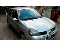Renault Clio Extreme 4 1.5 DCI(65)