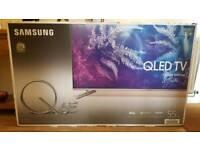 """Samsung QE55Q6F 55"""" 4K Ultra HD"""