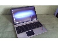 HP Pavilion dv6 Gaming Laptop Pc intel i3/AMD Radeon HD 6770M - 2 GB GDDR5 Dedicated VRAM BeatsAudio