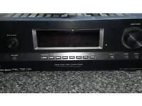 Sony STR-DH500 av unit