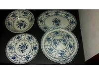 Dishes INDIES Made in England by Johnson Bros