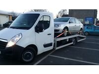 CAR RECOVERY DELIVERY COLLECTION TRANSPORT SERVICE