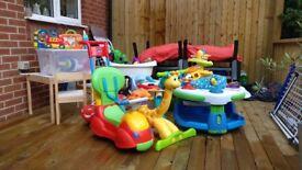 Children's Toys Bundle (Selling as a bundle)
