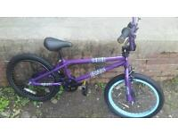 Diamond back bmx good used condition