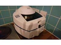 DeLonghi MultiFry used twice cost 100