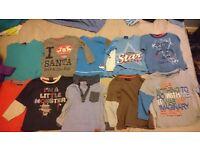 huge 12 18 month boys winter bundle. 50 items